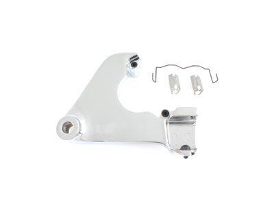 V-Twin 23-4533 - Rear Brake Caliper Bracket Chrome