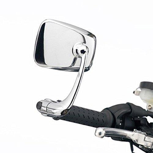 Triumph Bonneville Bar End Mirrors A9638056