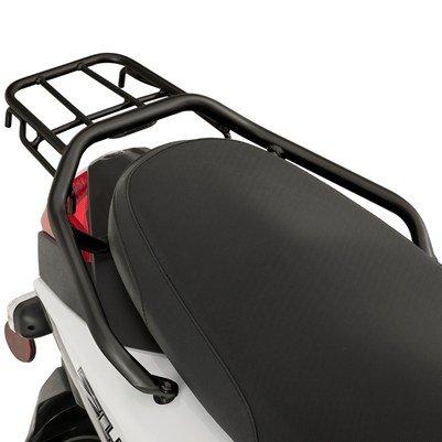 2016 YAMAHA ZUMA 125 REAR LUGGAGE RACK BLACK 2JS-F48A0-V0-00