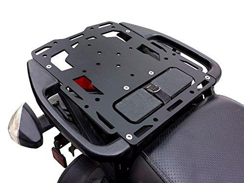 Kawasaki KLR650 ADVENTURE Series Rear Luggage Rack 08-present