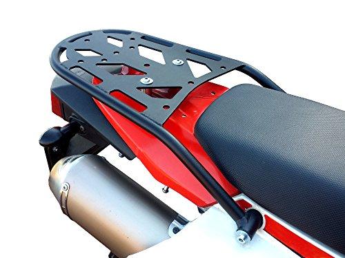 Kawasaki KLX250S ENDURO Series Rear Luggage Rack 2009-Present