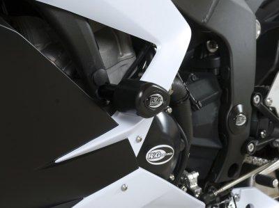 R&G Frame Slider Aero style Kawasaki ZX6R 13-