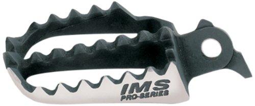 IMS 292214-4 Pro Series Black Foot Pegs
