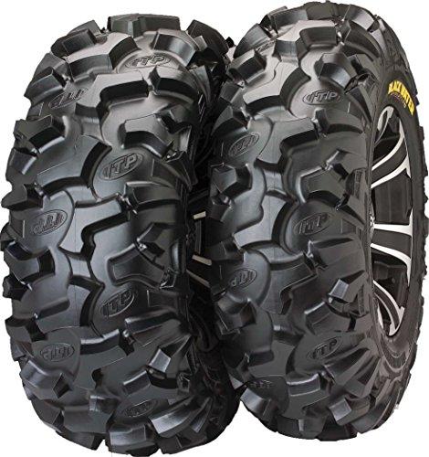ITP Blackwater Evolution Mud Terrain ATV Tire 25x9R12