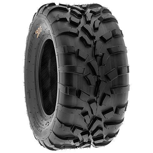 SunF A010 ATV Tire 25x11-12 Rear 6 Ply