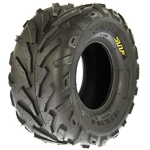 SunF A016 ATV Tire 18x95-8 4 Ply