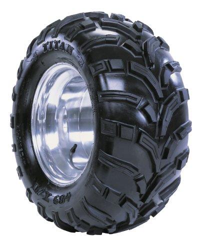 Titan XT489 6 Ply 25-1100-10 ATV Tire