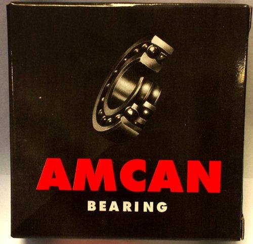 Amcan DG4070 2RS Atv Trailer Kits Bearings