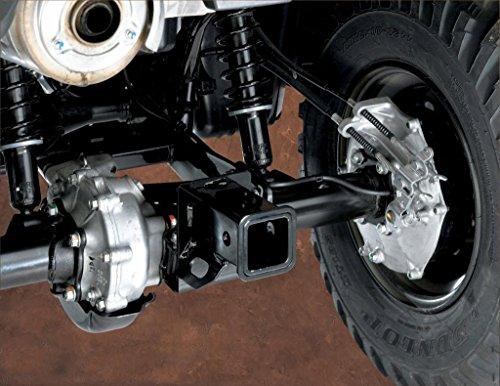 New 2007-2013 Honda TRX 420 TRX420 Rancher ATV Trailer Receiver Hitch