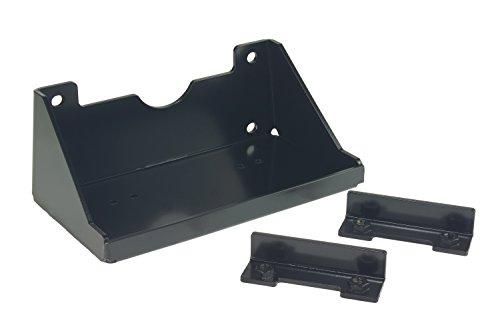 VIPER UTV Winch Mount Plate Kit - Kawasaki Mule PRO FXT FX DXT DX