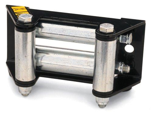 Superwinch 2343 ATV Heavy duty roller fairlead with bracket