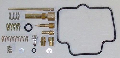 Suzuki ATV Complete Carburetor Kit Model 250 Ozark 2003-2009 LTF250 WSM 016-215