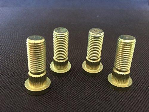 Wheel Studs for Suzuki ATV LTZ400 Z400 LTR450 421107mm Spline 100 US Made