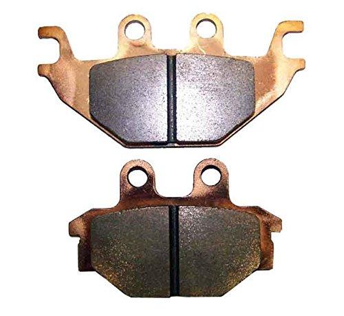 Brake Pads Arctic Cat ATV 90 DVX Utility 2015-2016  150 Utility 2015-2016 Front  Rear WSM 09-5535JL OEM 3303-908 S4511ARA1000 S4511ARCA000