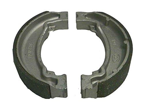 Brake Pads CAN-AM ATV 90 DS 2-Stroke 2002-2006  DS 4-Stroke 2003-2007 Rear WSM 09-2018E OEM A45120145001