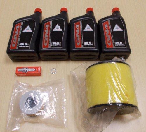 New 2003-2005 Honda TRX 650 TRX650 Rincon ATV OE Complete Service Tune-Up Kit