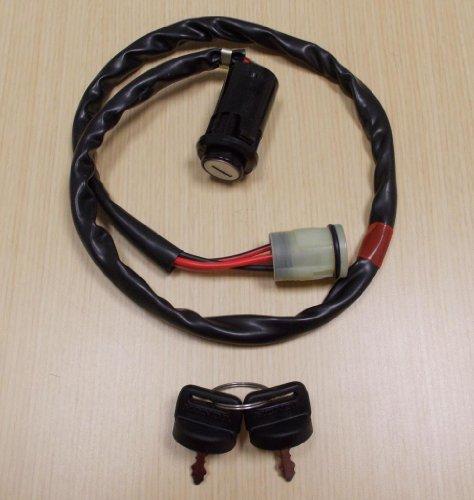 New 2003-2005 Honda TRX 650 TRX650 Rincon ATV OE Ignition Switch With Keys