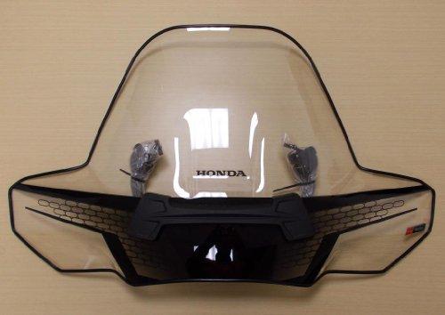 New 2003-2014 Honda TRX650 TRX680 TRX 650 680 Rincon ATV Windscreen Windshield