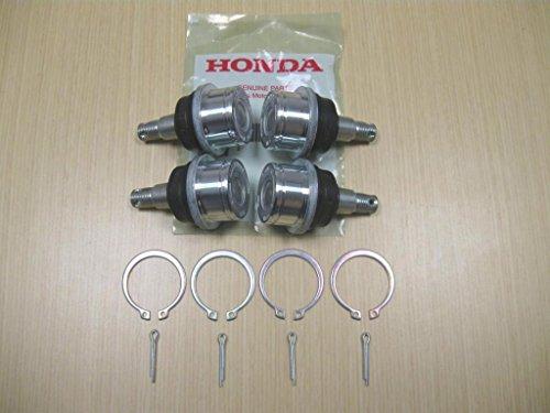 New 2006-2014 Honda TRX 680 TRX680 Rincon ATV OE Set of 4 Ball Joint Kit