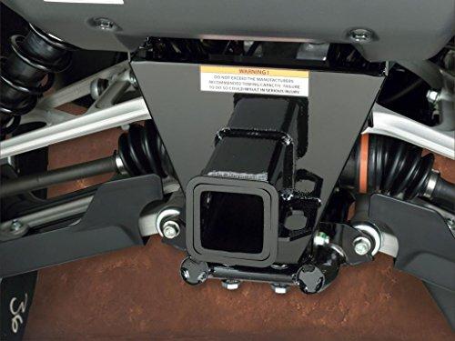 New 2006-2014 Honda TRX 680 TRX680 TRX680FA Rincon ATV 2 Receiver Hitch