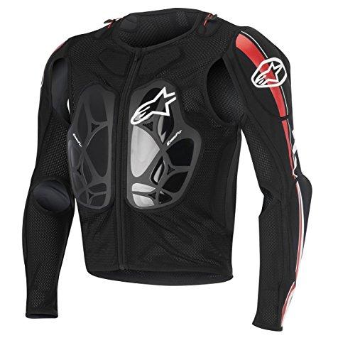 Alpinestars Bionic Pro 2016 Jacket BlackRedWhite XL