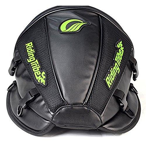 IRON JIAS Saddle Bag for motorcycle tail bag