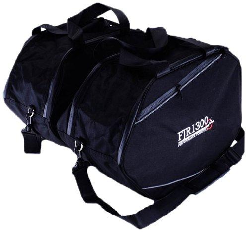 Bestem LGYA-FJR13-SDL Black Saddlebag Side Case Liners for Yamaha FJR1300 Pair