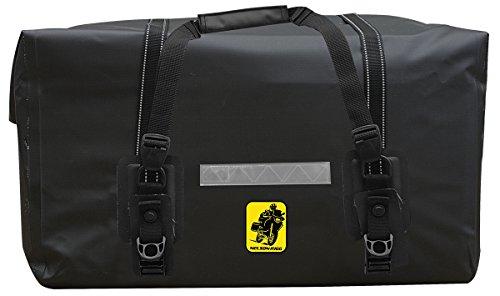 Nelson-Rigg SE-3000-BLK Black Medium Deluxe Adventure Dry Bag