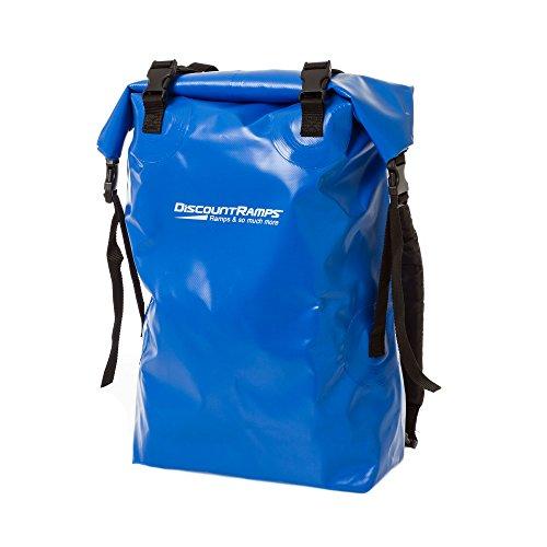 Rage Powersports DBBP-50 50 L Dry Storage BagBackpack