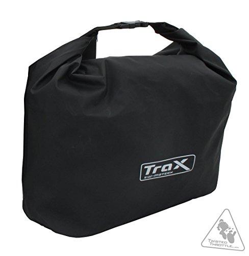 SW-MOTECH Dry Bag Liner Bag for 37-Liter 45-Liter TraX ALU-BOX sidecases