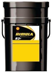 SHELL RIMULA R4 MULTI 10W-30 TRIPLE ACTION MULTIGRADE HEAVY DUTY DIESEL ENGINE OIL 209LTR