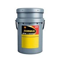 SHELL RIMULA RT4 X 15W-40 HEAVY DUTY DIESEL ENGINE OIL 5LTR