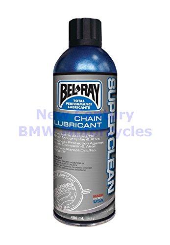BEL-RAY 400 Ml Super Clean Chain Lube