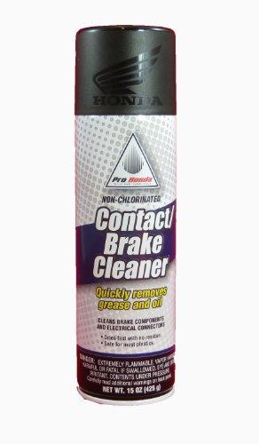 Honda ContactBrake Cleaner