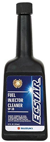 Suzuki ECSTAR Fuel Injector Cleaner 12 Ounces 990A0-02E25-12Z