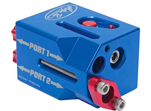 Motion Pro Fuel Injector Cleaner Kit for HV2 080615