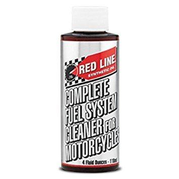 Red Line 60102 Complete Fuel System Cleaner - 12oz 60102