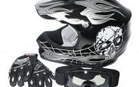 Tcmt-Dot-Youth-amp-Kids-Motocross-Offroad-Street-Helmet-Black-Skull-Motorcycle-Helmet-Silver-Dirt-Bike-Helmet-goggles10.jpg