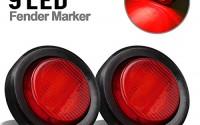 Partsam-red-Round-2-9-LED-Truck-Trailer-Side-Marker-Light-Kit-With-Grommet-Pack-of-2-Pcs-24.jpg