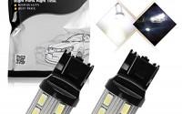 Partsam-2pcs-6000K-White-Super-Power-7443-7440-W21W-Backup-Light-Reverse-Lamps-1-Cree-XPE-5730-12SMD-Daytime-Running-Light-DRL-Parking-Light-15.jpg