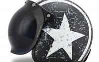 Woljay-3-4-Open-Face-helmet-Motorcycle-Helmet-Flat-Rebel-Star-Graphic-with-Bubble-Shield-White-Black-L-48.jpg