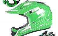 Youth-Motocross-Helmet-MX-BMX-ATV-Bike-Kids-Storm-Green-Helmet-Size-Medium-Goggle-Skeleton-Glove-Size-Medium-5.jpg