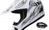 ATV-Motocross-Helmet-Dirt-Bike-Motorcycle-A81-White-Silver-gloves-goggles-XL-48.jpg