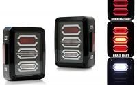 Xprite-G3-Diamond-Series-Clear-Lens-Red-LED-Tail-Brake-Light-Assembly-w-Turn-Signal-Back-Up-For-Jeep-Wrangler-JK-JKU-Sports-Sahara-Freedom-Rubicon-2007-2017-14.jpg