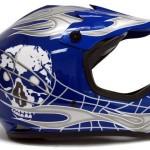 TMS-Youth-Kids-Blue-silver-Skull-Dirt-Bike-Motocross-Helmet-Mx-Small-11.jpg